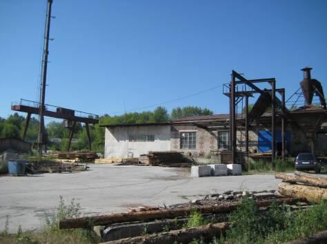 Продам производственные (складские) помещения общей площадью м2 на земельном участке 1, 4Га. , фотография 2