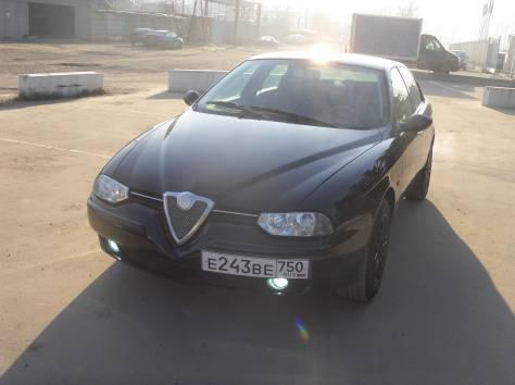 Продам Alfa Romeo .0 MT л.с.) за р, фотография 4
