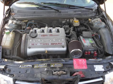 Продам Alfa Romeo .0 MT л.с.) за р, фотография 6