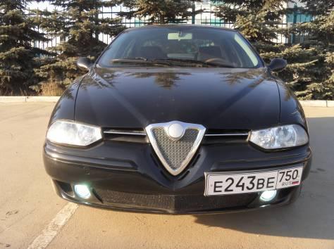 Продам Alfa Romeo .0 MT л.с.) за р, фотография 7