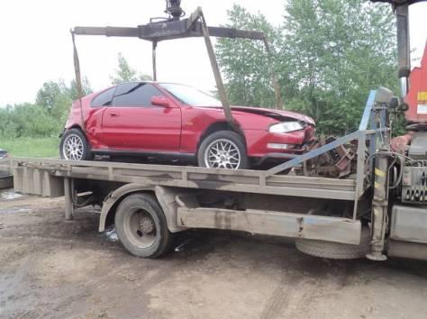 Срочный выкуп аварийных машин., фотография 1