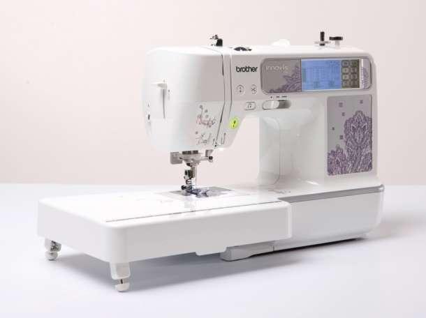Швейно-вышивальная машина  , фотография 3