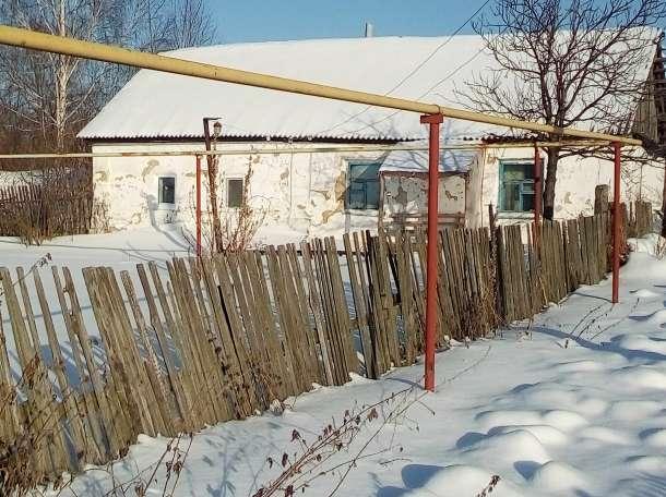 Продам дом, с.Люторичи Узловского р-на Тульской обл, фотография 1