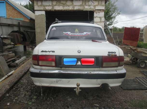 ГАЗ 3110 в хорошем состоянии., фотография 2