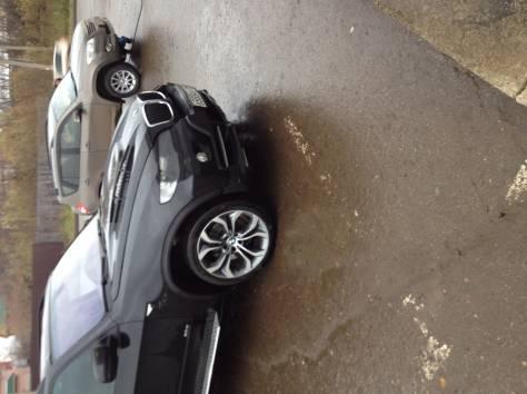 Продам машину BMW - X5, фотография 3