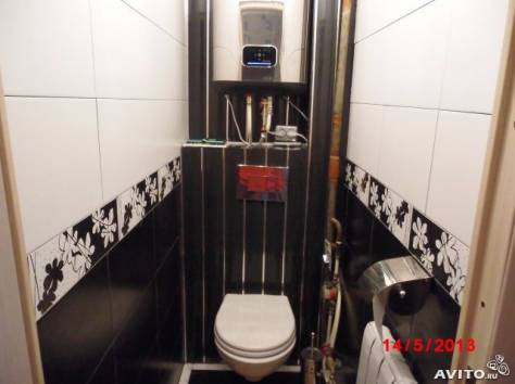 Продается 3-х комнатная квартира в с. Берендеевка , фотография 9