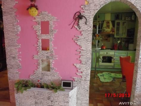 Продается 3-х комнатная квартира в с. Берендеевка , фотография 11