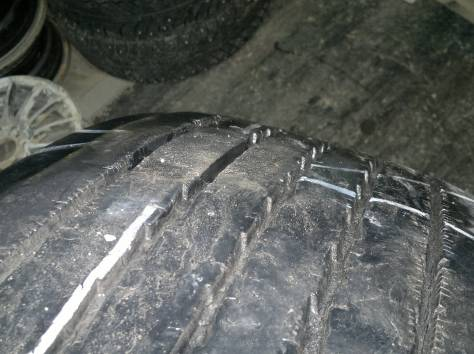 ремонт колес, фотография 4