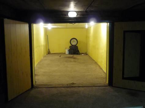 Продам капитальный подземный гараж возле дома Чехова 116, фотография 1