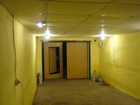 Продам капитальный подземный гараж возле дома Чехова 116, фотография 2