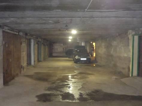 Продам капитальный подземный гараж возле дома Чехова 116, фотография 4