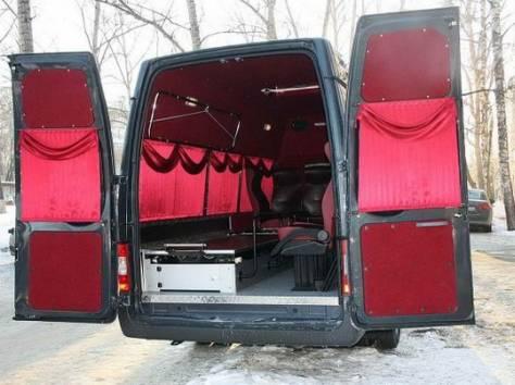 Перевозка тела умершего,аренда катафалка, фотография 1