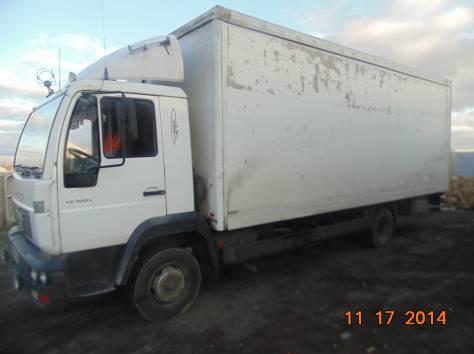 ищу работу на личном грузовым авто 5т., фотография 1