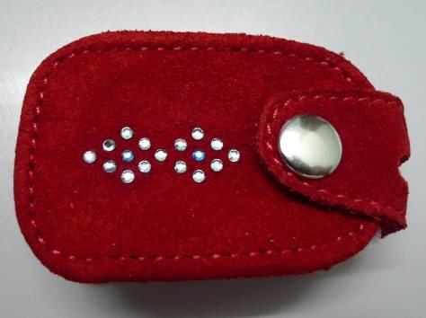продам чехол sheriff zx 925/zx-1050 для пульта ду автосигнализации, фотография 2