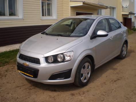 Новый автомобиль , фотография 2