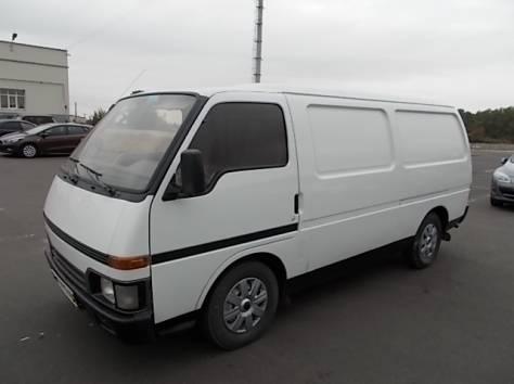 Продам или обменяю грузовой фургон isuzu midi., фотография 1