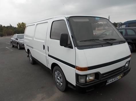 Продам или обменяю грузовой фургон isuzu midi., фотография 2