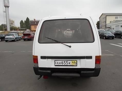 Продам или обменяю грузовой фургон isuzu midi., фотография 3