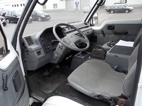 Продам или обменяю грузовой фургон isuzu midi., фотография 4