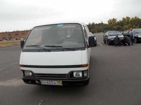 Продам или обменяю грузовой фургон isuzu midi., фотография 6