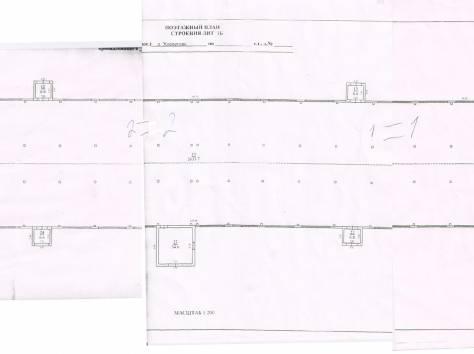 Склад аренда прямая от собственника от 1500 до 4400 м2 цена 70 руб., фотография 4
