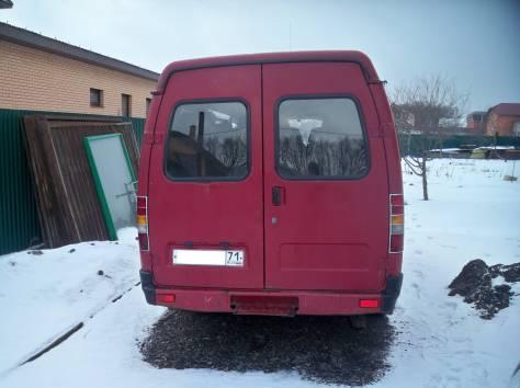 Машина ГАЗель 3221 продается срочно!, фотография 9