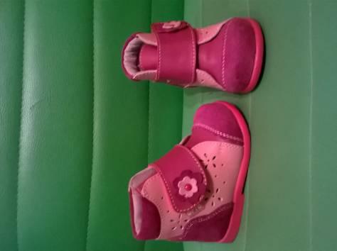Продам детскую обувь, фотография 2