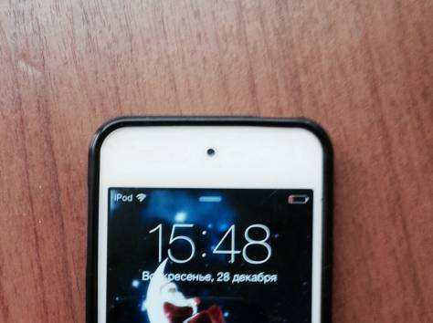 IPod 5 touch 32gb , фотография 1