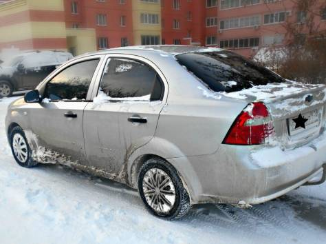 продажа Chevrolet Aveo, фотография 1