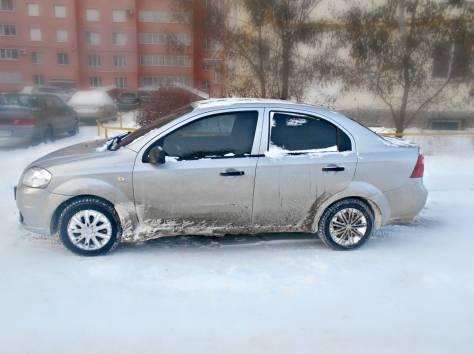 продажа Chevrolet Aveo, фотография 2