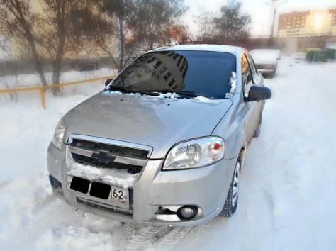 продажа Chevrolet Aveo, фотография 3