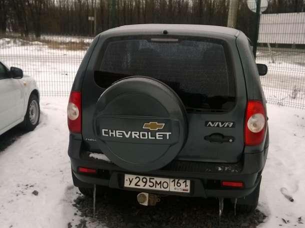 Прдаю автомобиль Chevrolet Niva,2011г, фотография 1