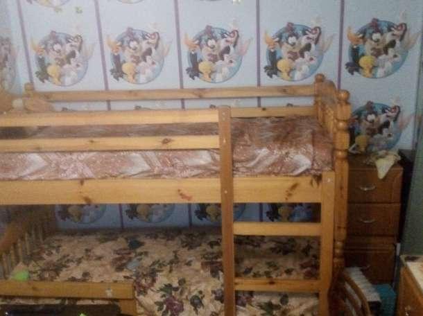 продаю кровать, фотография 2