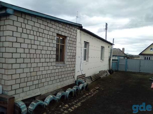 Дом, Кармаскалинский район д. Урал, фотография 2