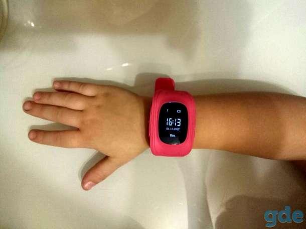 Умные часы для детей, фотография 1