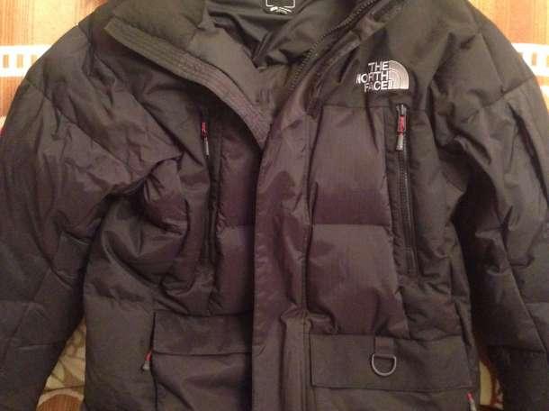 Мужская зимняя куртка The North Face Vostok Parka, фотография 7