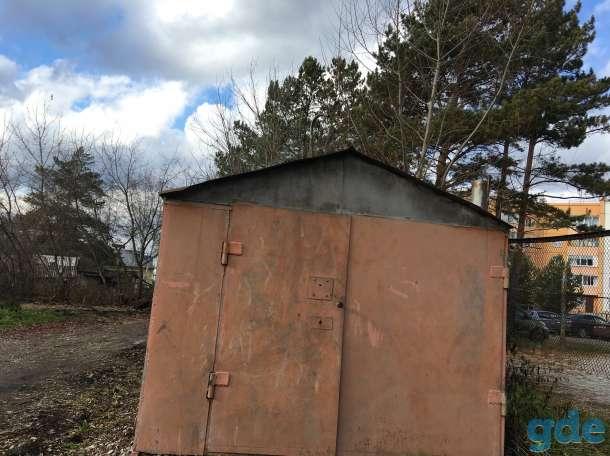 Продам (сдам )гараж, Проспект Мира 71-7, фотография 2