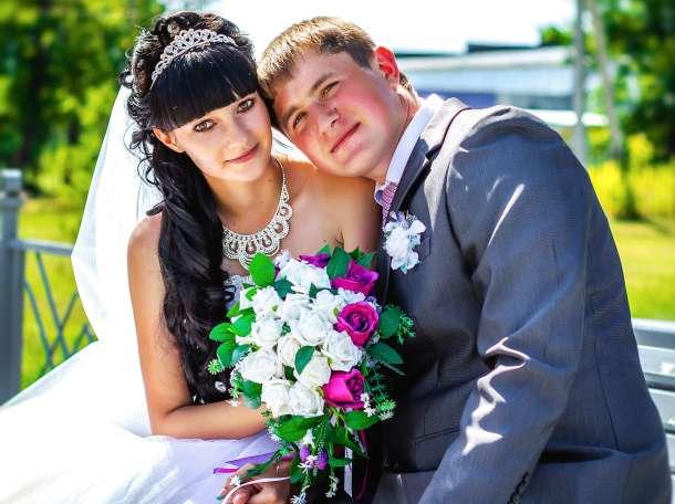 Фото- и видеосъемка свадеб и мероприятий, фотография 9