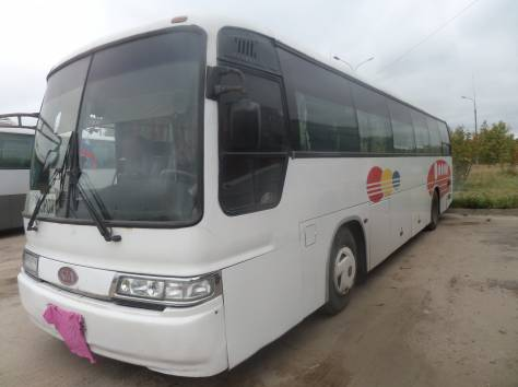 Заказ автобусов и микроавтобусов, фотография 1