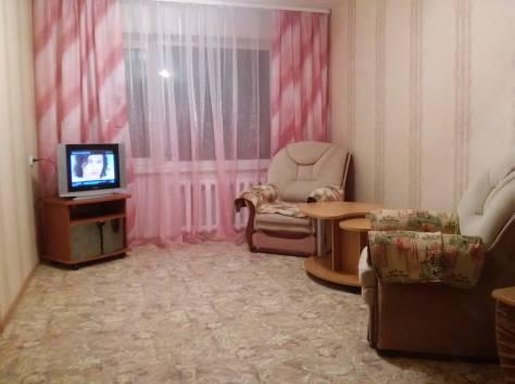 Сдам 2-х комнатную квартиру посуточно. Лучегорск, фотография 1