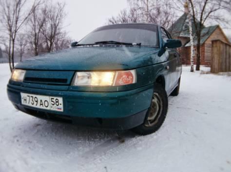 Продам авто Ваз 2110, фотография 1