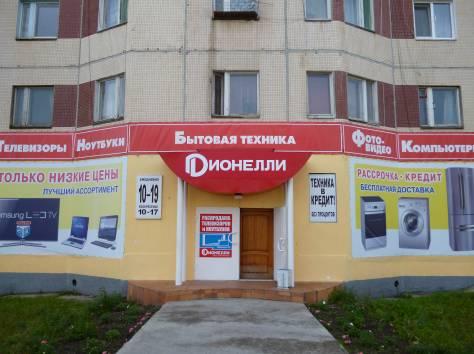Продам коммерческое помещение, Ленинградский пр-кт, фотография 1