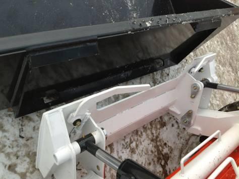 Мини погрузчик FELIX 950, фотография 5