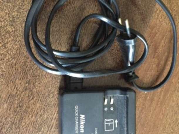 Nikon D3000 / cумка DigiCase / Memory Card 16, фотография 7