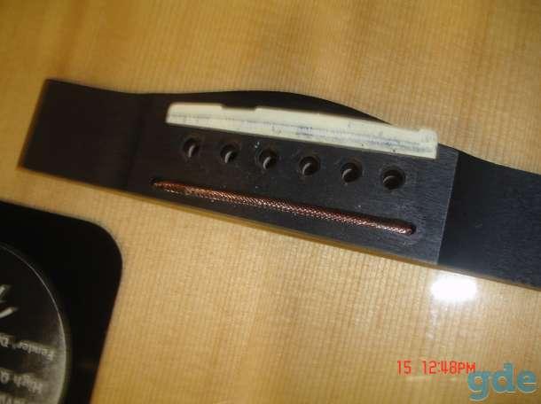 Предпродажная подготовка любых гитар, фотография 10