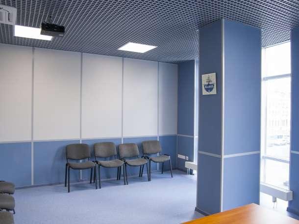 Аренда офисов почасово или посуточно БЦ «ЭСКВАЙР», фотография 5