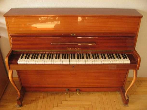 Настройка, ремонт пианино, фортепиано в Мценске, фотография 1