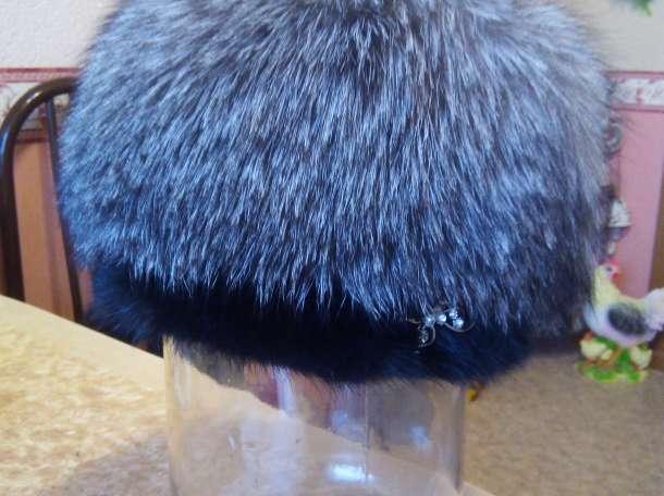 продаю теплые зимние шапки, фотография 3