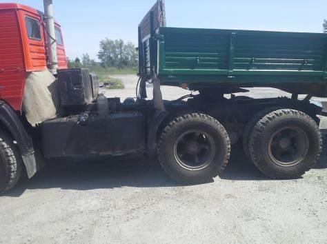 КАМАЗ 35410 тягач, фотография 2