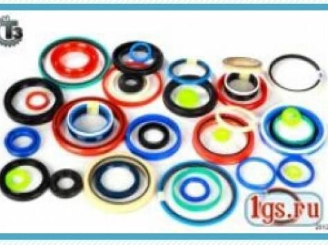 кольца резиновые уплотнительные круглого сечения, фотография 1